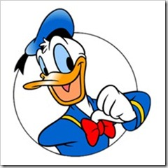 Donald-Duck