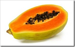 papaya_hairconditioner